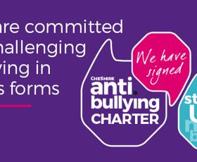 Pcc anti bullying facebook purple