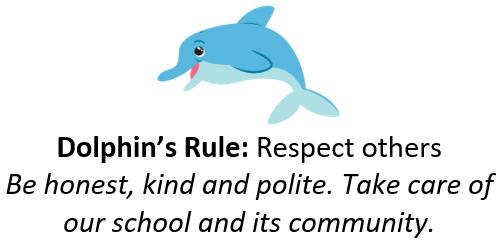 Dolphin's Rule
