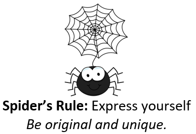 Spider's Rule